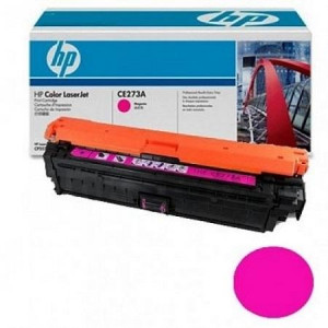 Картридж HP CE273A №650A Magenta