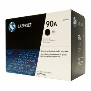 Картридж HP CE390A №90A Black