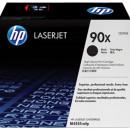 Картридж HP CE390X №90X Black, увеличенный