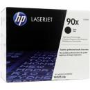 Картридж HP CE390XC №90X Black, увеличенный