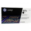 Картридж HP CE400X №507X Black, увеличенный