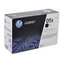 Картридж  HP CE505X №05X Black,увеличенный