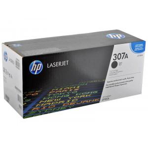 Картридж HP CE740A №307A Black