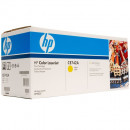 Картридж HP CE742A №307A Yellow