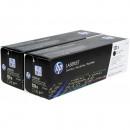Картридж  HP CF210XD №131X Black,увеличенный, 2-pack
