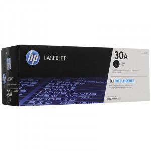 Картридж HP CF230A №30A Black