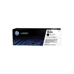 Картридж HP CF283A №83A Black