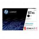 Картридж HP CF287A №87A Black