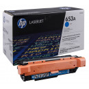 Картридж HP CF321A №652A Cyan