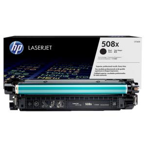 Картридж HP CF360X №508X Black