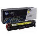 Картридж HP CF382A №312A Yellow