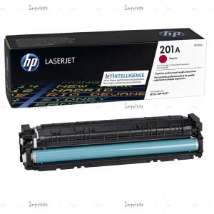 Картридж HP CF403A №201A Magenta