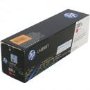 Картридж HP CF403X №201X Magenta