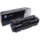 Картридж HP CF410X №410X Black, увеличенной емкости