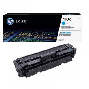 Картридж HP CF411X №410Х Cyan, увеличенный