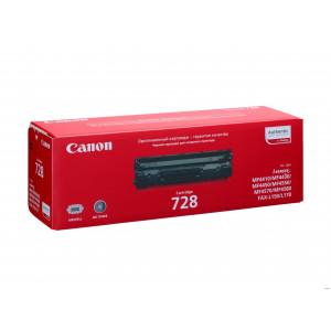 Canon Cartridge 728 картридж
