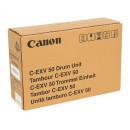 С-EXV 50 Canon Драм-картридж (Барабан)