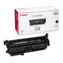 Canon Cartridge 723BK черный картридж