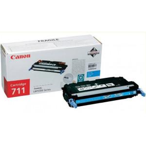 Картридж Canon Cartridge 711С Cyan