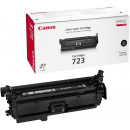 Картридж Canon Cartridge 723BKH Black, увеличенный