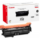 Картридж Canon Cartridge 732Bk Black