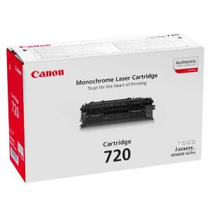 Картридж Canon Cartridge 720 Black