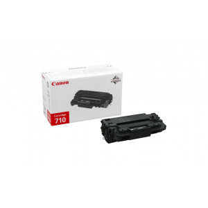 Картридж Canon Cartridge 710L Black