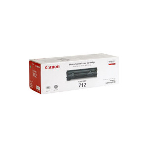 Картридж Canon Cartridge 712 Black