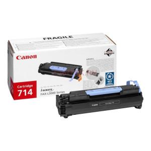 Картридж Canon Cartridge 714 Black