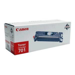 Картридж Canon Cartridge 701C Cyan