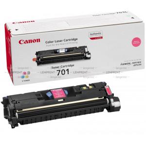 Картридж Canon Cartridge 701M Magenta
