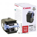 Картридж Canon Cartridge 702 BK Black