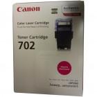 Картридж Canon Cartridge 702 М Magenta