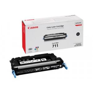 Картридж Canon Cartridge 711Bk Black