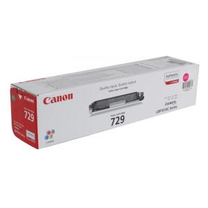 Картридж Canon Cartridge 729M Magenta