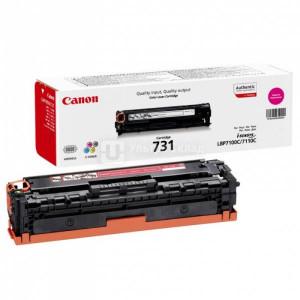 Картридж Canon Cartridge 731М Magenta