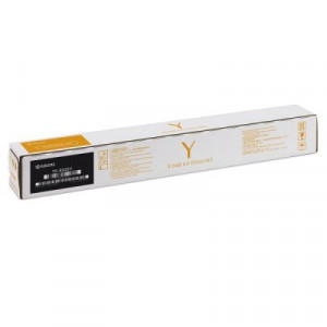 Картридж Kyocera TK-8345Y Yellow