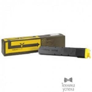 Картридж Kyocera TK-8600Y Yellow