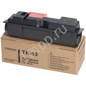 Картридж Kyocera TK-18 Black