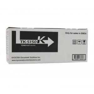 Картридж Kyocera TK-5150K Black
