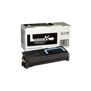 Картридж Kyocera TK-570K Black