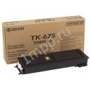 Картридж Kyocera TK-675 Black