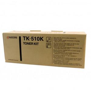 Картридж Kyocera TK-510K Black