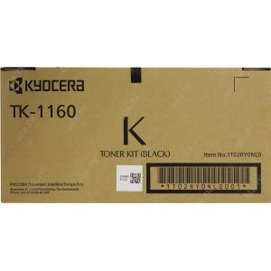 Картридж Kyocera TK-1160 Black