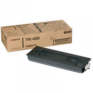 Картридж Kyocera TK-420 Black