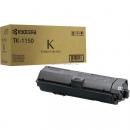 Картридж Kyocera TK-1150 Black