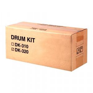 Драм-юнит (Барабан) Kyocera DK-320
