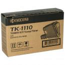 Картридж Kyocera TK-1110 Black