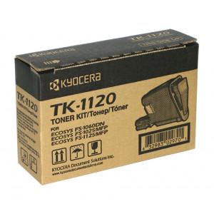 Картридж Kyocera TK-1120 Black