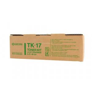 Картридж Kyocera TK-17 Black